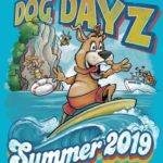 dog days of summer t shirt